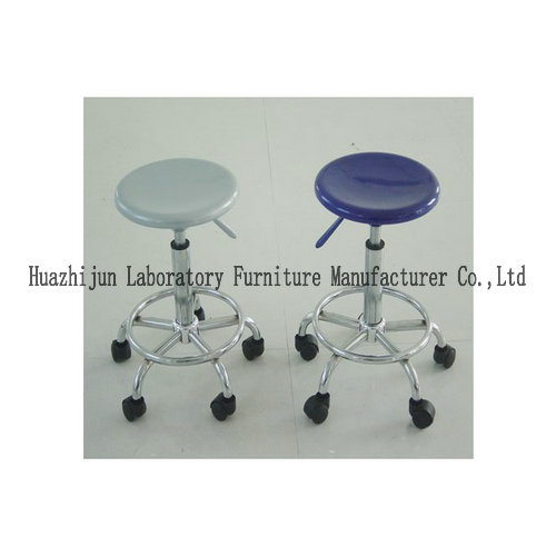 Cleanroom Lab Seats / Cleanroom Stools / FRP Lab Seats Manufacturer