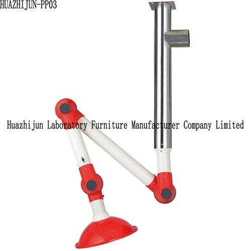 3 Joints Fume Extraction Arms Manufacturer / Fume Arms China / Fume Extractor Arms Price