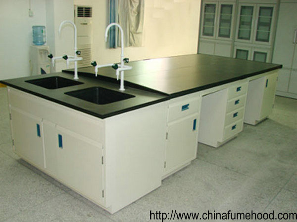 China All Steel Lab Furniture Manufacturer From Huazhijun