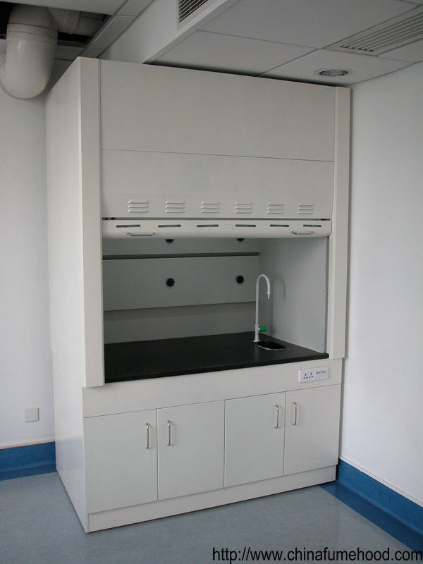 All Steel Ventilation Cabinet Price For Laboratory Equipment From Huazhijun,China