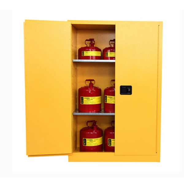 FlFlammable Chemical Cabinet / ammable Materials Cabinet Manufacturer / Flammable Cabinets